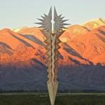 Mirador del Sol, por Fausto Marañón