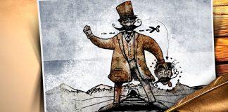 El Futre - Ilustración: Matías Daviron