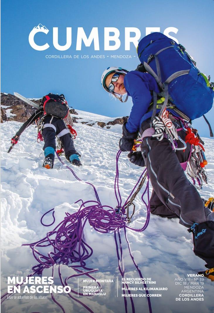 Revista Cumbres 39