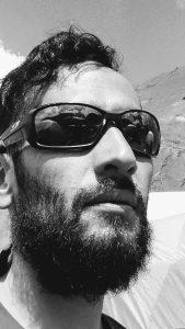 Matías Sergo, columna especial para revista CUMBRES sobre carreras de montaña. .