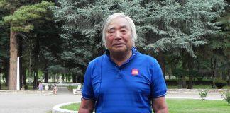 Yuichiro Miura (86) desistió de su intento en Aconcagua.