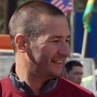 Lic. Sergio Furlan, gestor de la marca Mountrailismo.