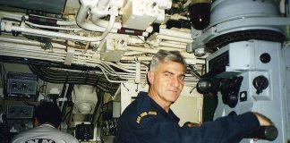 Guillermo Tibaldi, del Atlántico al Aconcagua.