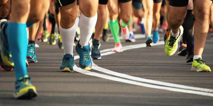 El running es una actividad física deportiva, y por tanto debe ser supervisada por profesionales.