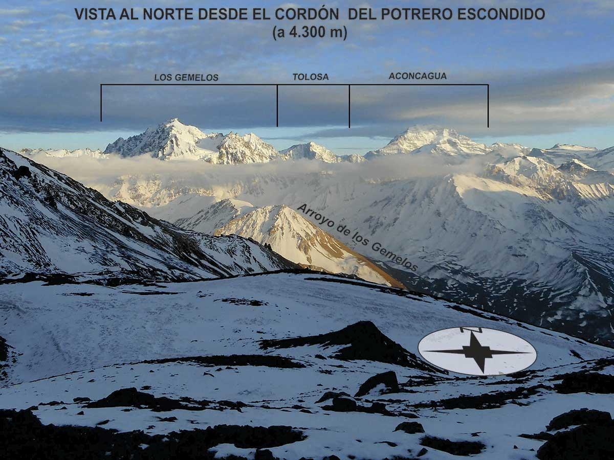 Foto y referencias: Glauco Murattti.