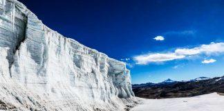 El glaciar Quelccaya es el cuerpo de hielo tropical más grande del mundo. Ph Stéphane Vallin