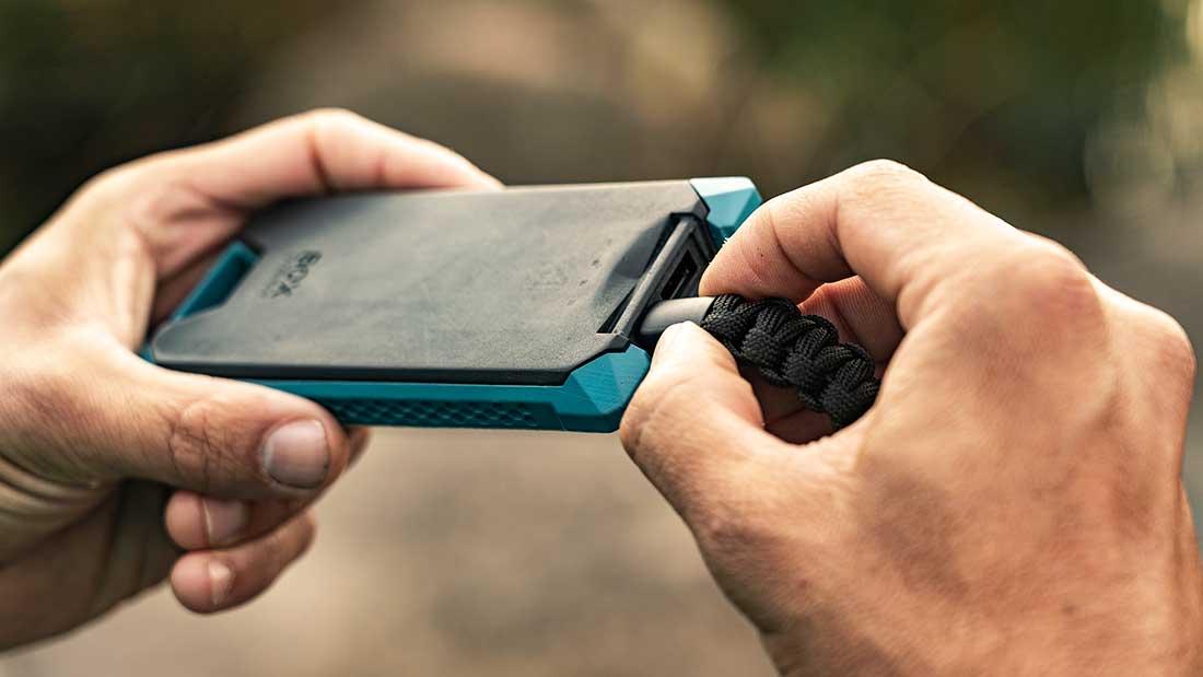 Los productos tecnológicos de Box Synergy integran mínimo tamaño y peso con gran prestación.