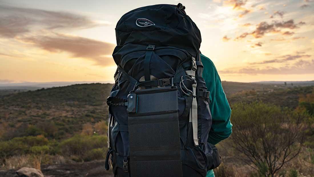 Tecnología argentina de avanzada para aventureros exigentes es la que desarrolla Box Synergy.
