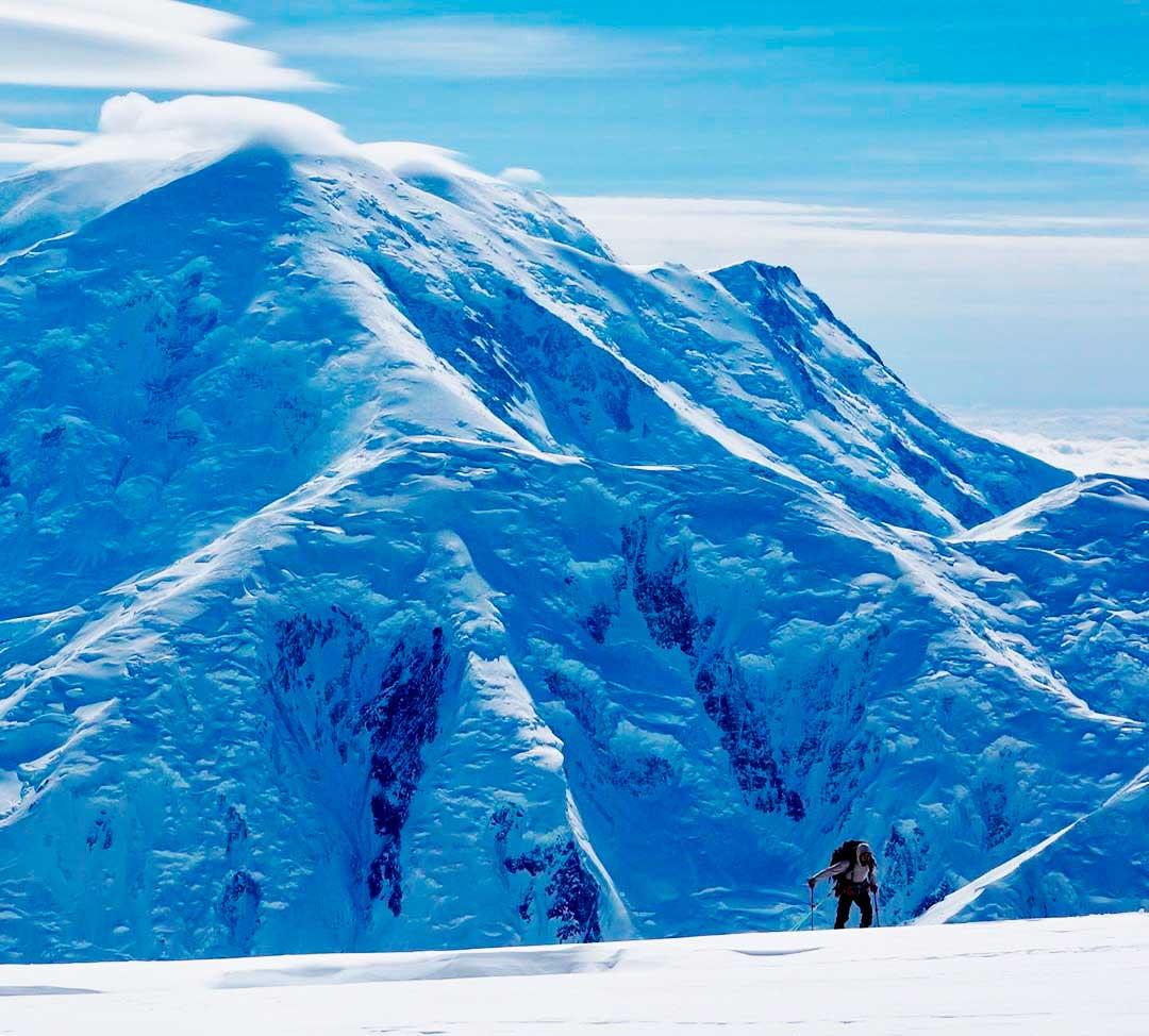 Denali en Alaska, Estados Unidos de Norteamérica. (Ph Tomás Ceppi)