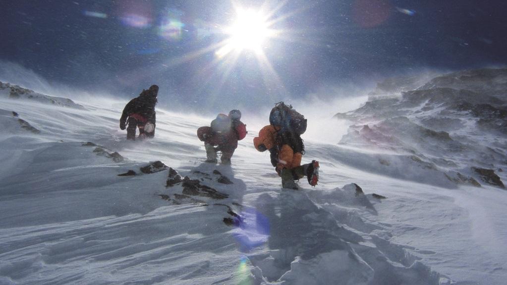 Una expedición de cuatro nacionalidades buscará la cumbre del K2 en invierno. (Ph 7 Summits Club)