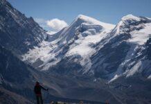 Circuito de los Annapurnas.