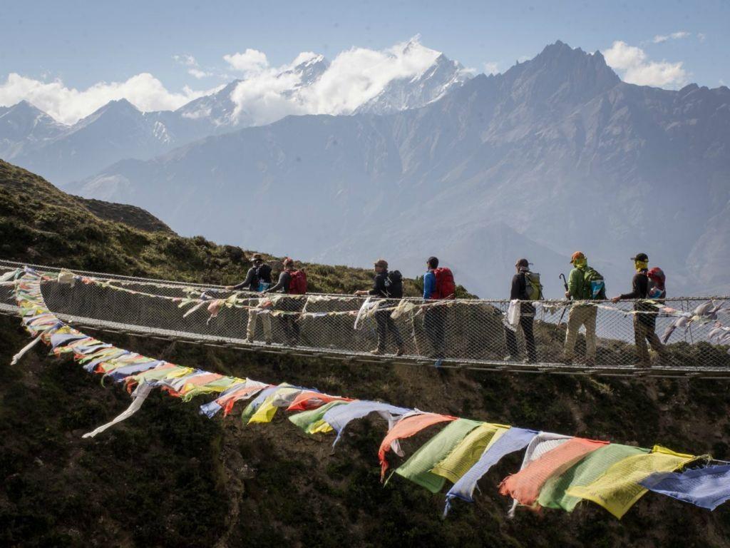 El circuito de los Annapurnas, una aventura inolvidable.